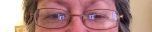 cropped eyes