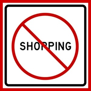 no-shopping