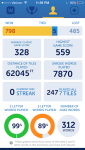 words with friends stats