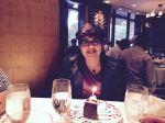 Maddie birthday 2015