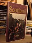 scotland vhs