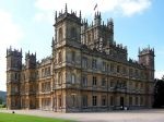 Downton Abbey film location