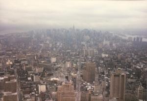 Atop WTC