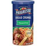 bread crumbs